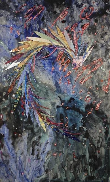 Kathy Robinson-Hays, 'Supernatural 2', 2014, Ro2 Art