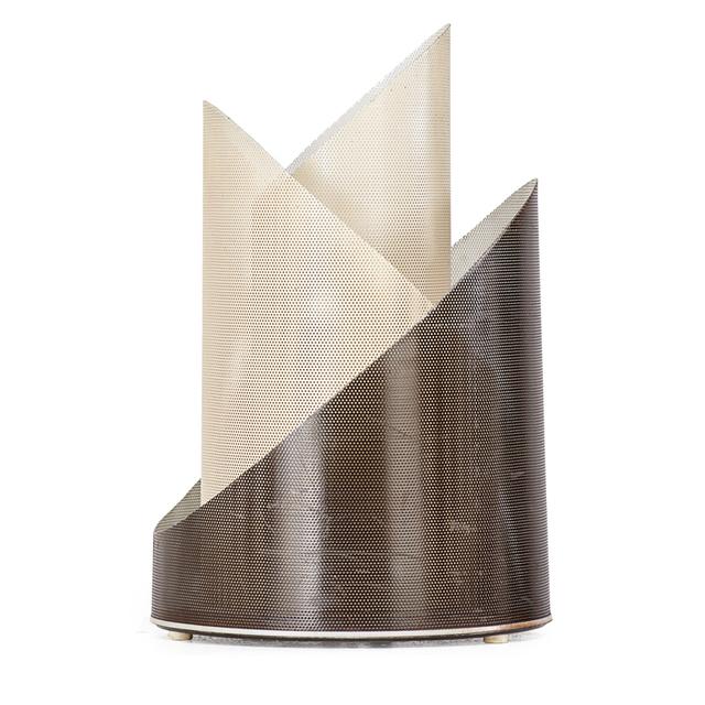 Bini, 'Sculptural Table Lamp, France', 1950s, Rago/Wright