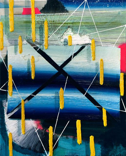 Tyler Scheidt, 'Tidal Sky', 2016, Uprise Art