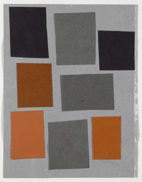Richard Hawkins, 'Abstract Array 1', 2006, Corvi-Mora