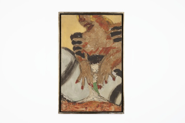 , 'Madame Edwarda #2,' 1979, Galerie Francesca Pia