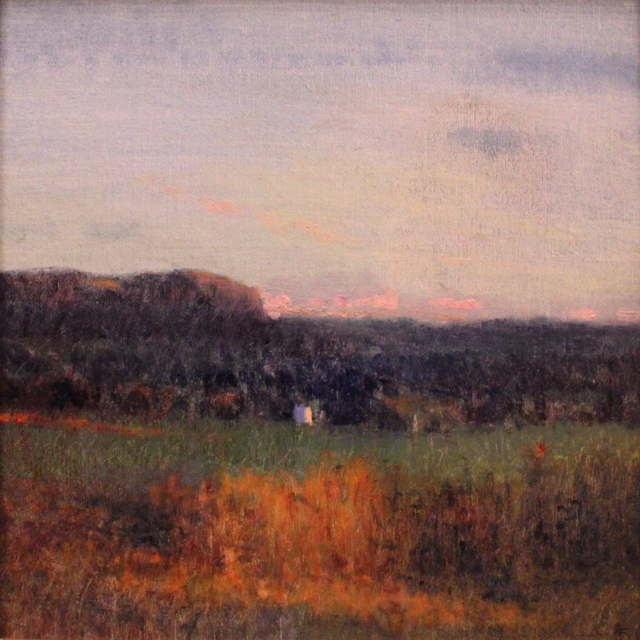 Donald Jurney, 'October Afternoon', 2018, The Guild of Boston Artists