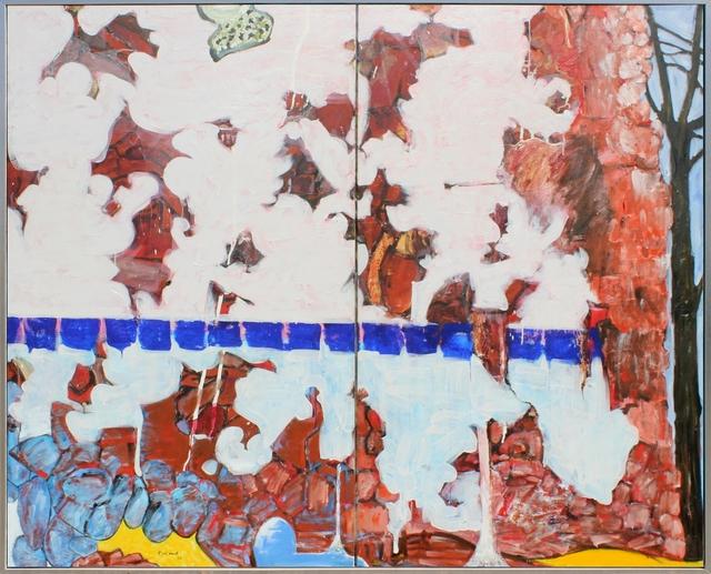 , 'Dias de los Muertos,' 1986, HOHMANN