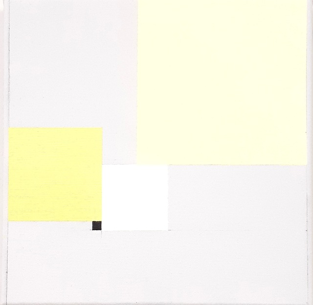 Kee Ip, 'Untitled (9 Squares) 18081', 2018, Robert Kananaj Gallery