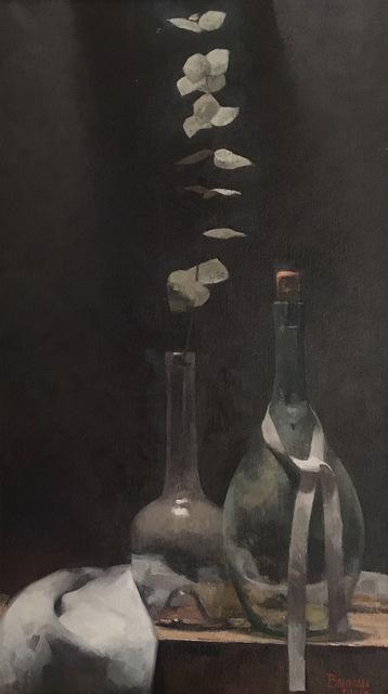 , 'Eucalypt,' 2009, Grenning Gallery