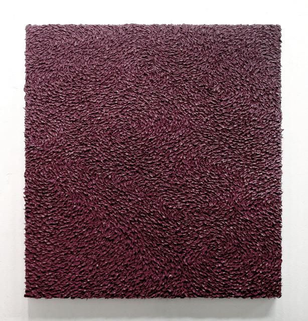 , '14,495,' 2015, Philip Slein Gallery