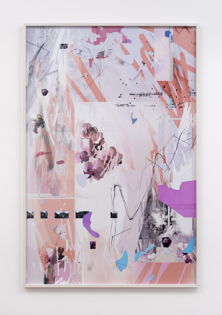 , 'RAM pilgrim,' 2016, bitforms gallery