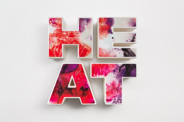 , 'HEAT,' 2019, 303 Gallery