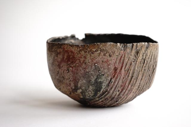 Yukiya Izumita 泉田之也, 'Flake Tea bowl', 2019, Design/Decorative Art, Ceramic, Ippodo Gallery