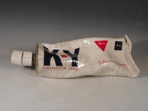 ", '""KY Jelly"",' 2016, Bonner David Galleries"