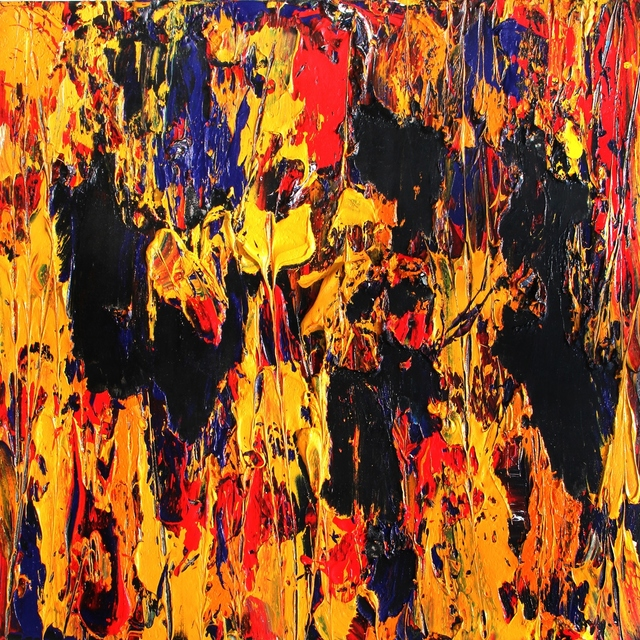 Dedy Sufriadi, 'Homage Series GrRC#10', 2016, Ode to Art