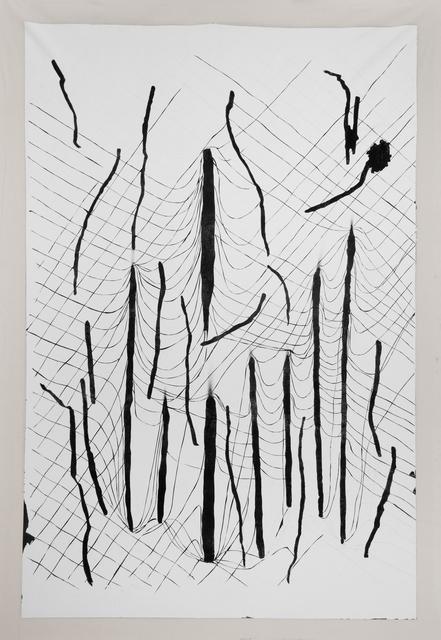 , 'Untitled,' 2018, Mite