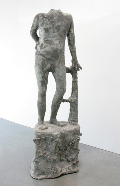 , 'Fabullus,' 2012, Anglim Gilbert Gallery