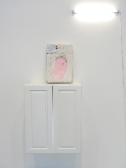 , '2,' 2014, Jane Lombard Gallery