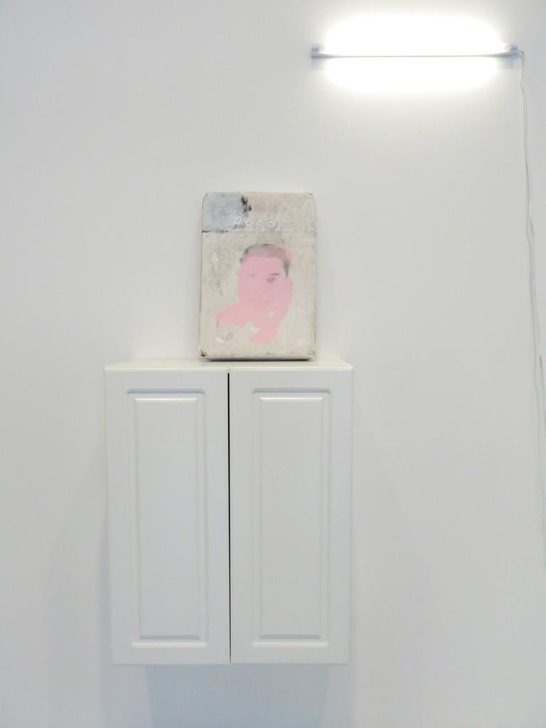 Lee Kit 李杰, '2,' 2014, Jane Lombard Gallery