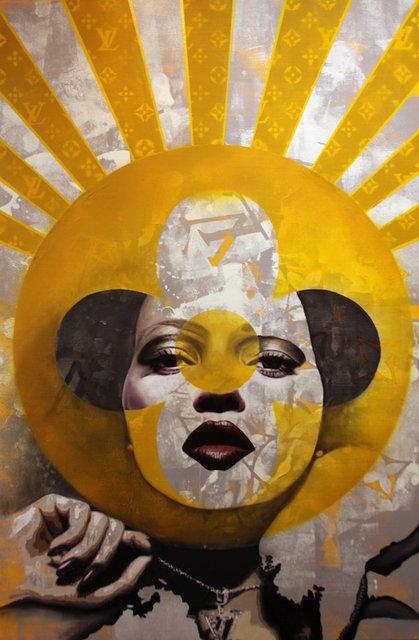 , 'LV Mickey Moss,' , Isabella Garrucho Fine Art