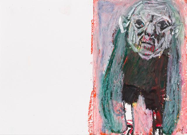 , 'Henri,' 2015, Mario Mauroner Contemporary Art Salzburg-Vienna