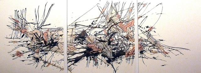 , 'Parallax Series #3,' 2013, K. Imperial Fine Art