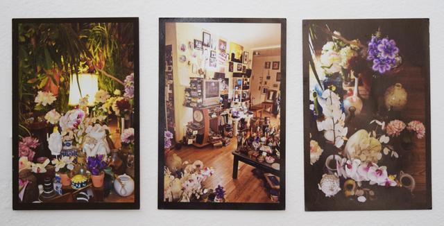 , 'My Studio,' 2012, Fountain House Gallery