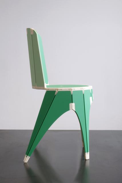 , 'Femten Chair,' , Patrick Parrish Gallery