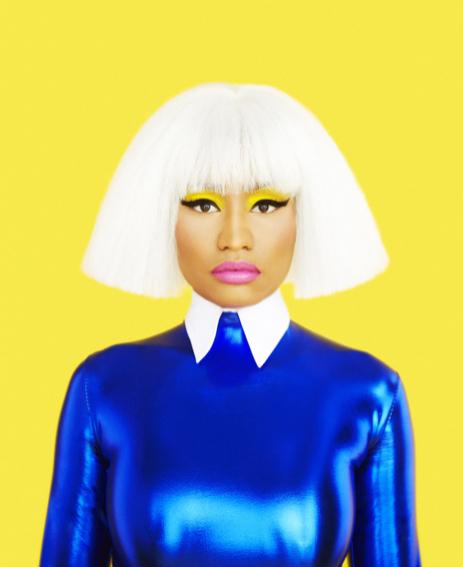, 'Nicki Minaj, Archive,' 2015, Jackson Fine Art