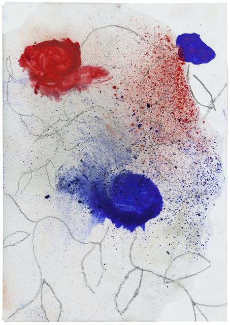 , 'Untitled,' 2013, Jahn und Jahn