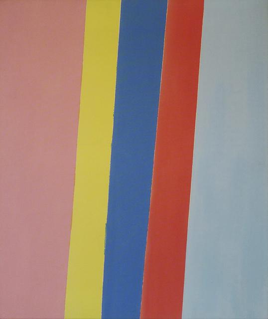 Jack Bush, 'Centre 3', 1968, Nikola Rukaj Gallery