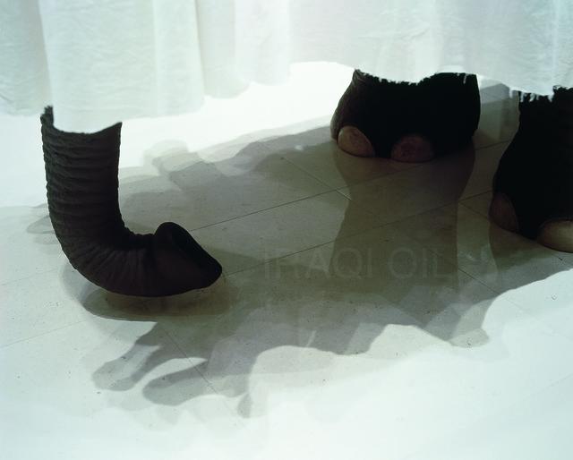 , 'Spoils,' 2004-2008, Museo Jumex