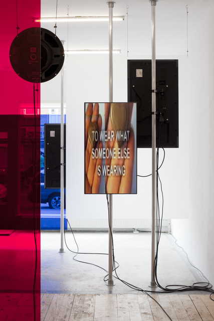, 'A Sentimental Summery,' 2015, Jeanine Hofland