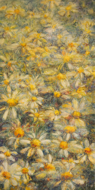 , 'Daisy, Daisy,' 2018, West Branch Gallery