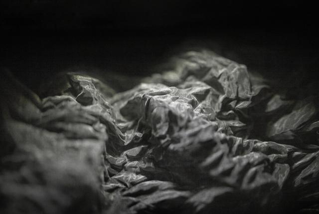 , 'Wire V,' 2018, Galerie du Monde