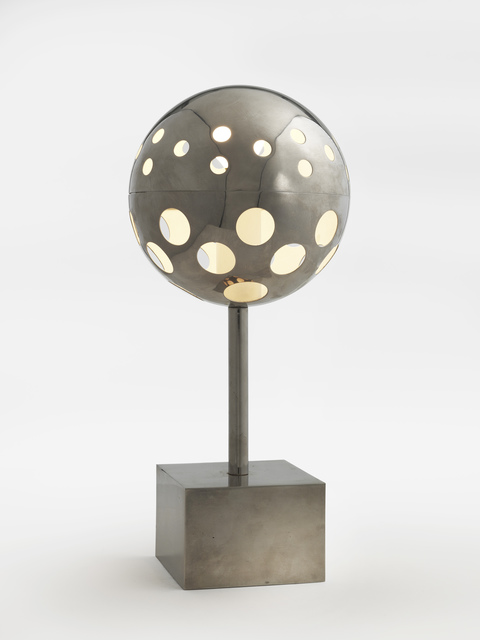 , 'Table Lamp,' 1969, Demisch Danant