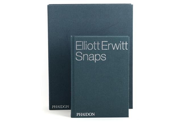 Elliott Erwitt, 'Snaps Collectors Edition Photo Book', 2002, Chiswick Auctions