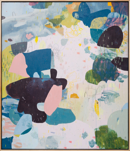 , 'Verge,' 2018, David Krut Projects