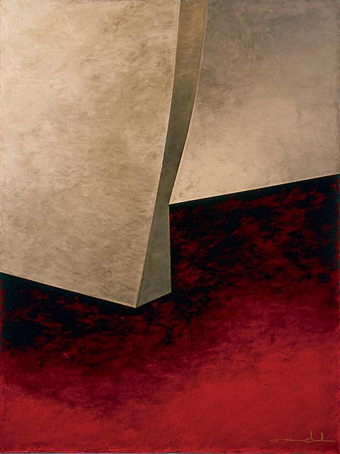 Ron Clark, 'Inversion', 2001, Walter Wickiser Gallery