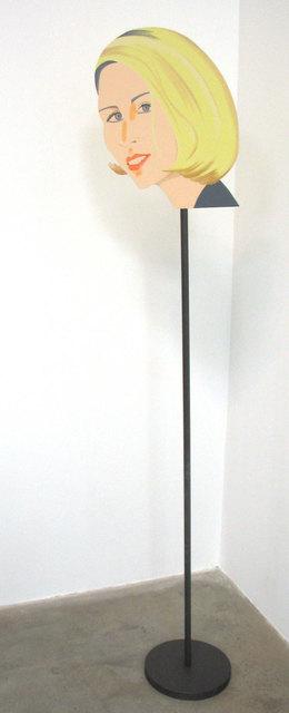 , 'Jessica Cutout,' 2002, Aurifer AG