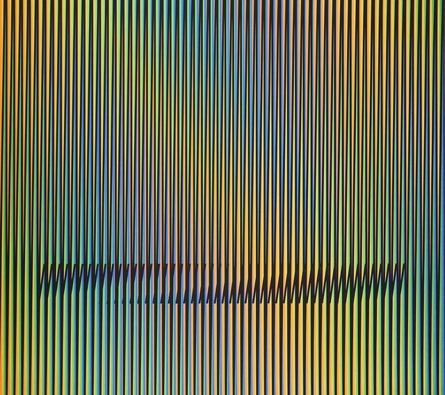 , 'Caura 1,' 2015, Polígrafa Obra Gráfica