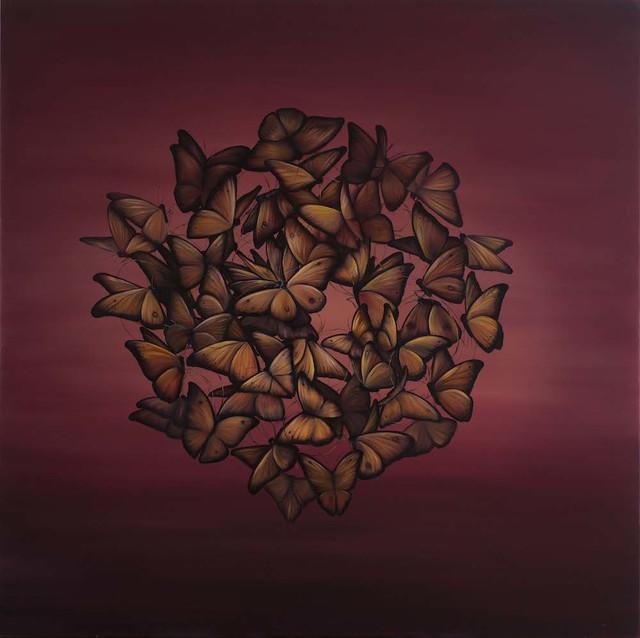 , 'Spirit Guide,' 2016, Susan Eley Fine Art