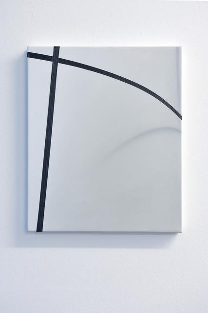 , 'Adapter (6),' 2017, Anne Mosseri-Marlio Galerie