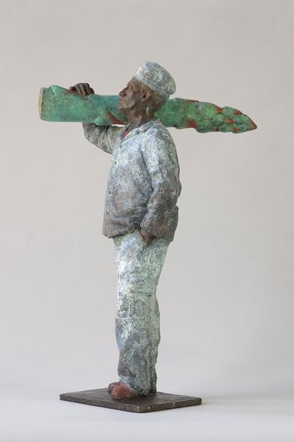 """, '""""Harvesting"""",' 2015, Surovek Gallery"""