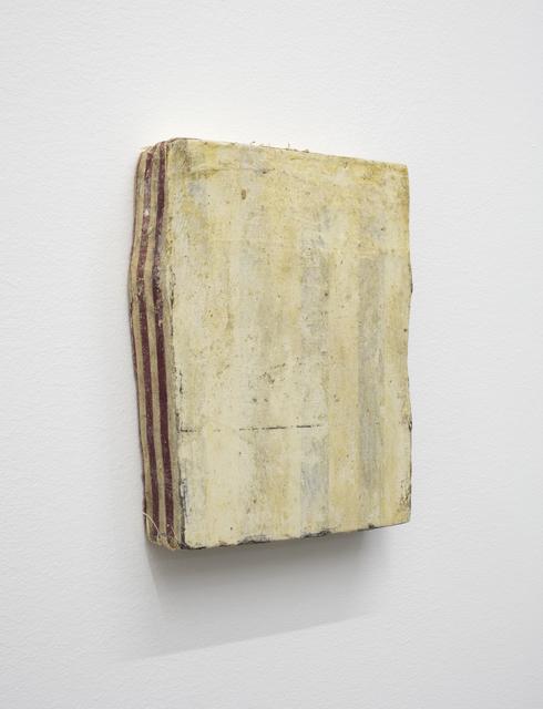 Lawrence Carroll, 'Untitled', 2003-2012, Buchmann Galerie Lugano