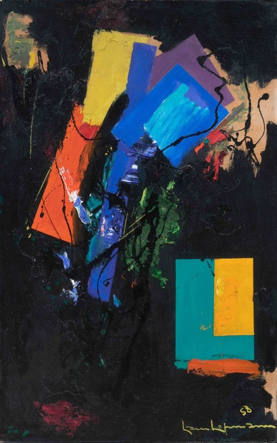, 'Untitled,' 1958, Yares Art Projects