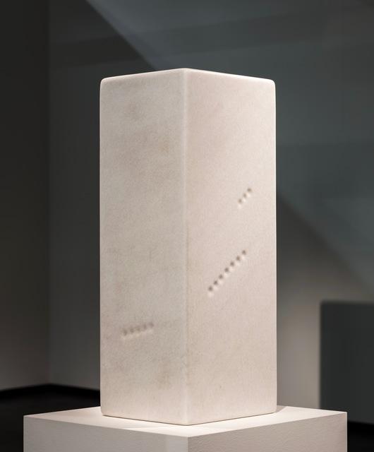 , 'Stein zur Meditation,' , Dierking