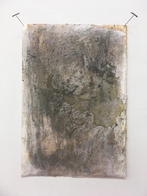 , 'Untitled,' 2012-2013, Amos Eno Gallery