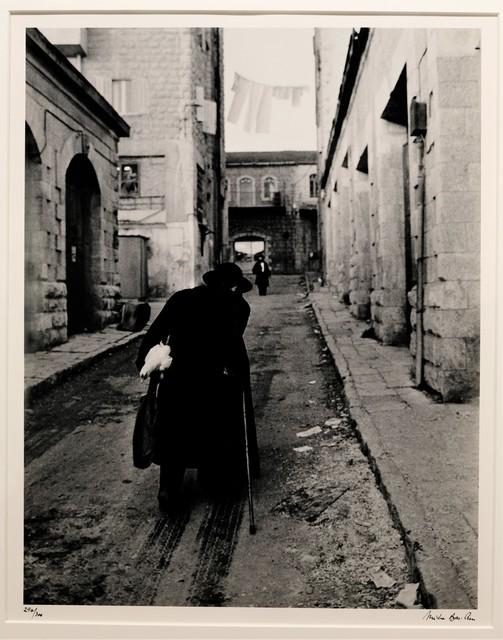 , 'Jerusalem,' 1967, The Halsted Gallery