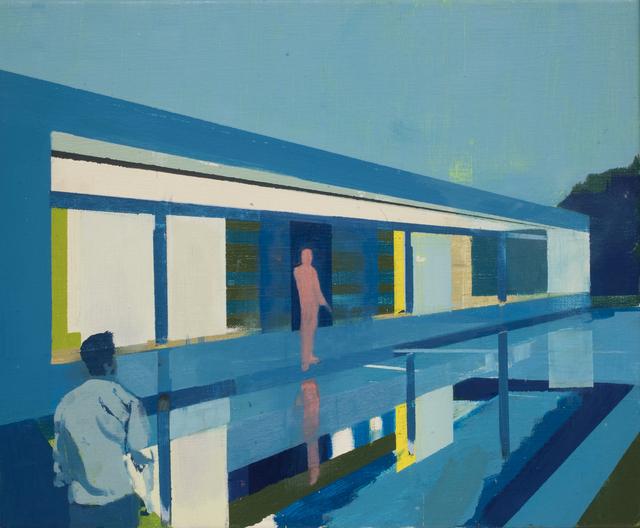 Kenneth Blom, 'Shade', 2019, Jason McCoy Gallery