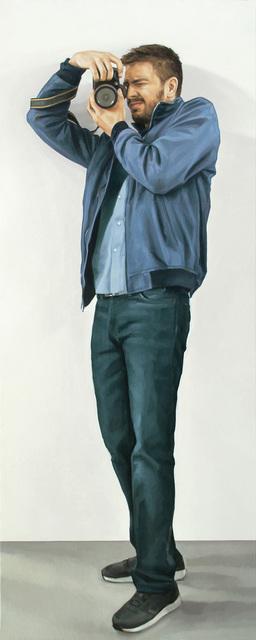Pablo Guzman, 'Foco', 2018, Artscape Lab