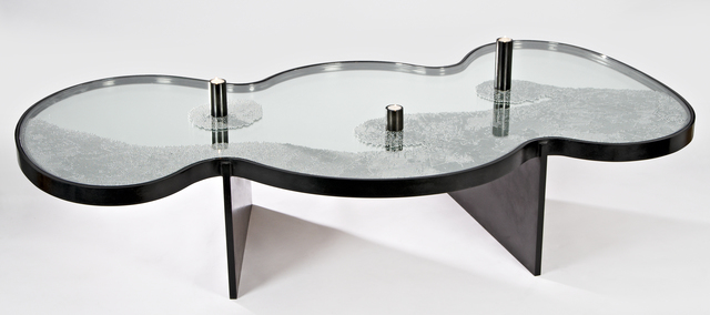 Hubert Le Gall, 'Frissons Coffee Table', 2012, Twenty First Gallery