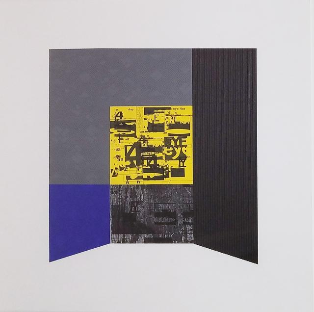 Alan Steele, 'Untitled', 2016, Westwood Gallery NYC