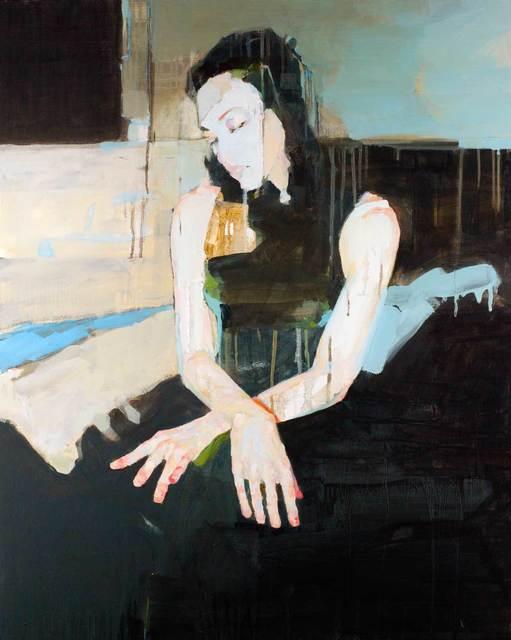 , 'Frank,' 2013, Cynthia Corbett Gallery